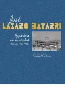 José Lázaro Bayarri