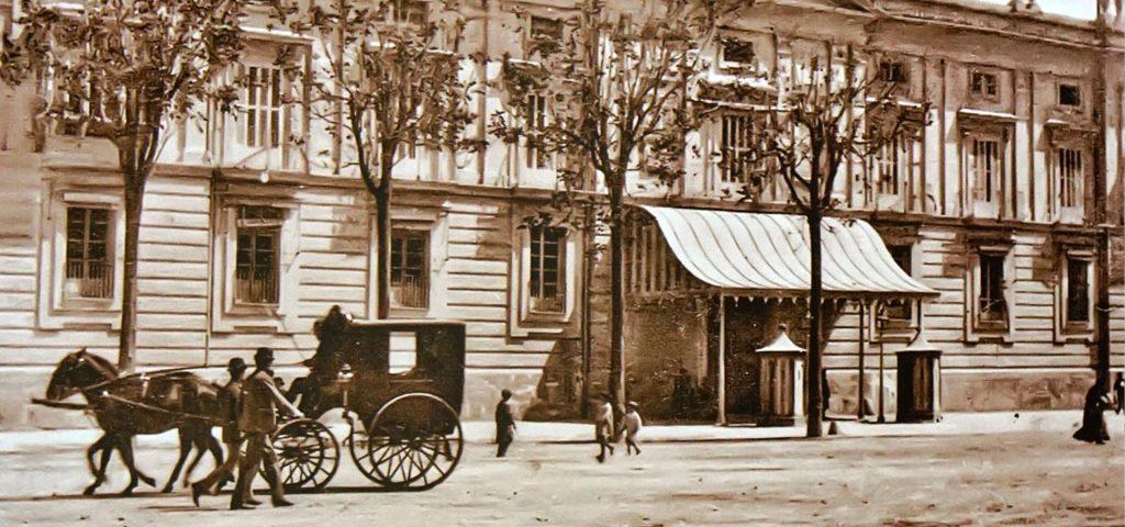 Rafael Solaz y su libro València en el siglo XIX