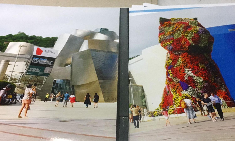 Calendario Pentagraf de Bilbao 2020